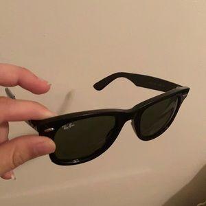 Ray-Ban Accessories - Rayband sunglasses